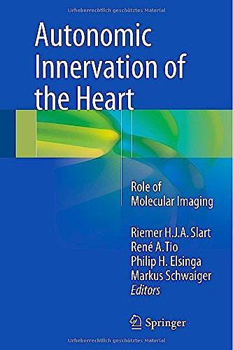 Portada del libro 9783662450734 Autonomic Innervation of the Heart