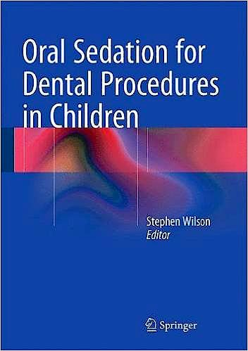 Portada del libro 9783662466254 Oral Sedation for Dental Procedures in Children