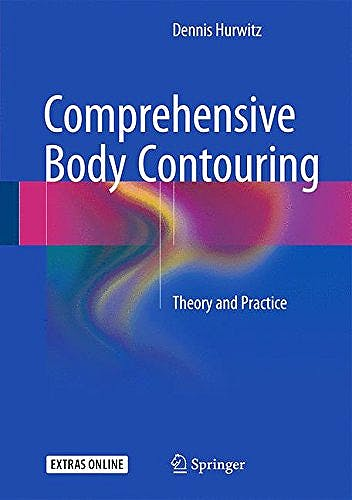 Portada del libro 9783662469750 Comprehensive Body Contouring. Theory and Practice