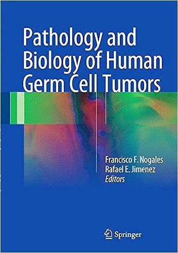 Portada del libro 9783662537732 Pathology and Biology of Human Germ Cell Tumors