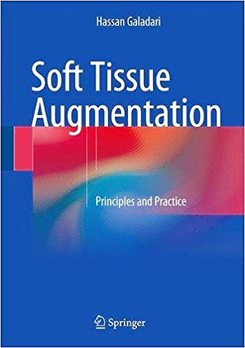 Portada del libro 9783662558423 Soft Tissue Augmentation. Principles and Practice + DVD