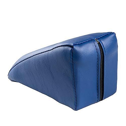 Cuña para Osteopatía Dejarnette, Color Azul Marino