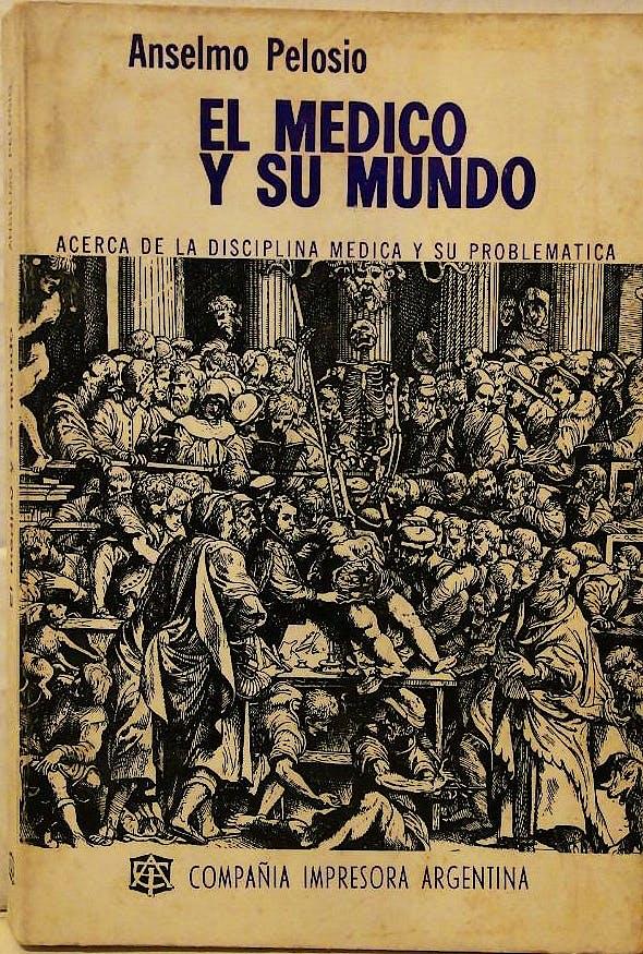 Portada del libro 9783736301306 El Medico y Su Mundo