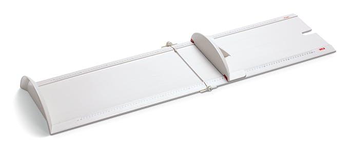 Tallímetro Plegable para Bebes y Niños SECA Mod. 417, Escala 10-100 cm., División 1 mm.