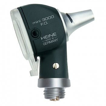 Cabezal de Otoscopio Heine Mini 3000