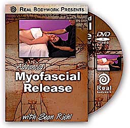 Advanced Myofascial Release (DVD 77 min.)