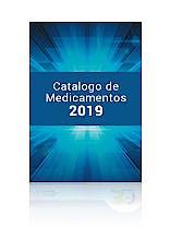 Portada del libro 9783770458042 Catálogo de Medicamentos 2019