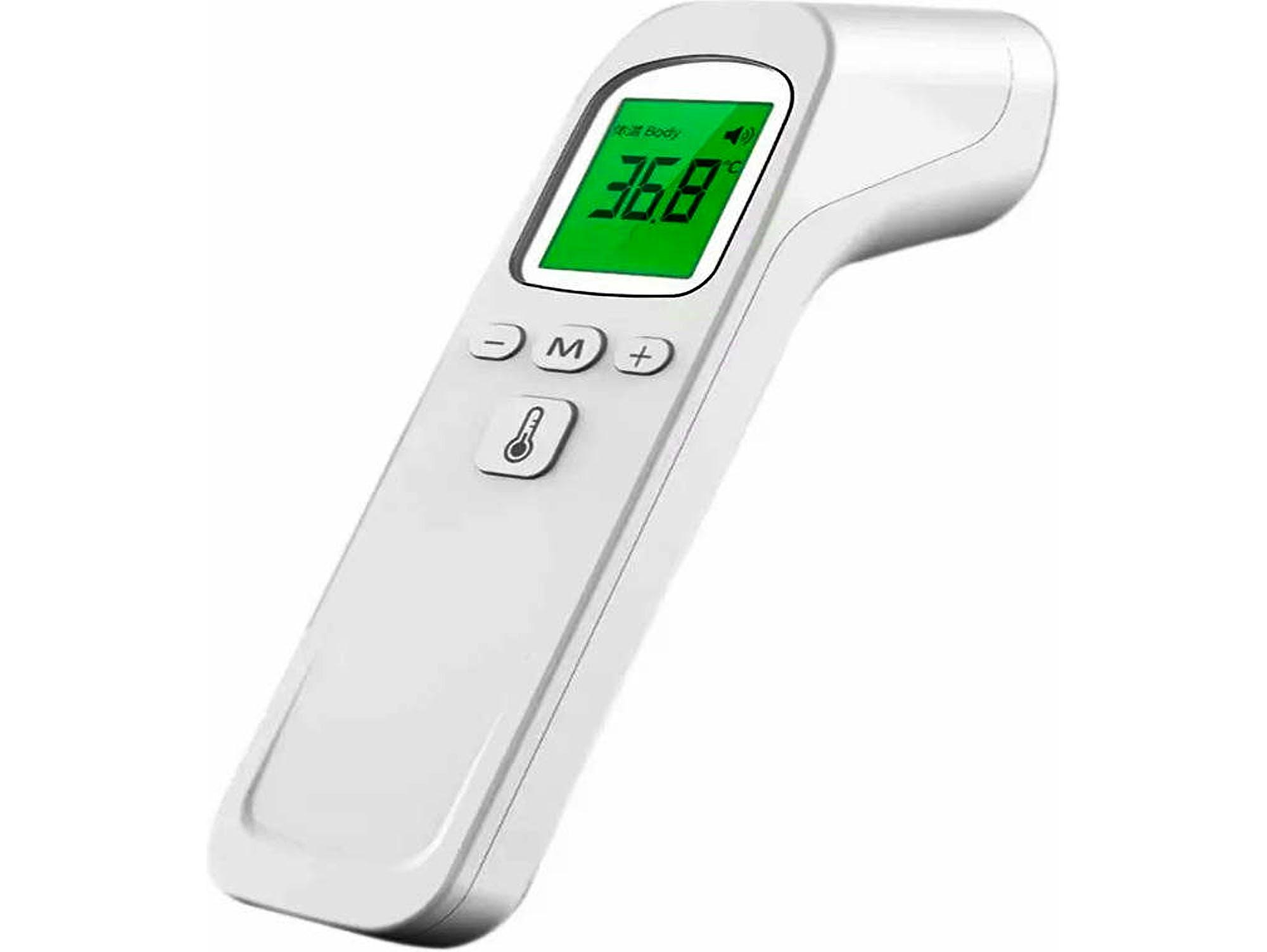 Termómetro PHICON Digital Infrarrojos sin Contacto