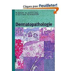 Portada del libro 9783798516472 Dermapathologie. Ein Einstieg (Gebundene Ausgabe)