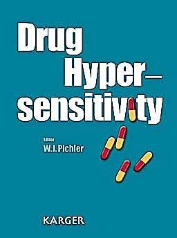 Portada del libro 9783805582698 Drug Hypersensitivity