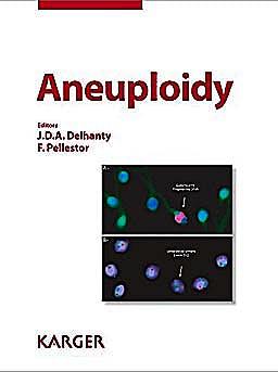 Portada del libro 9783805597364 Aneuploidy