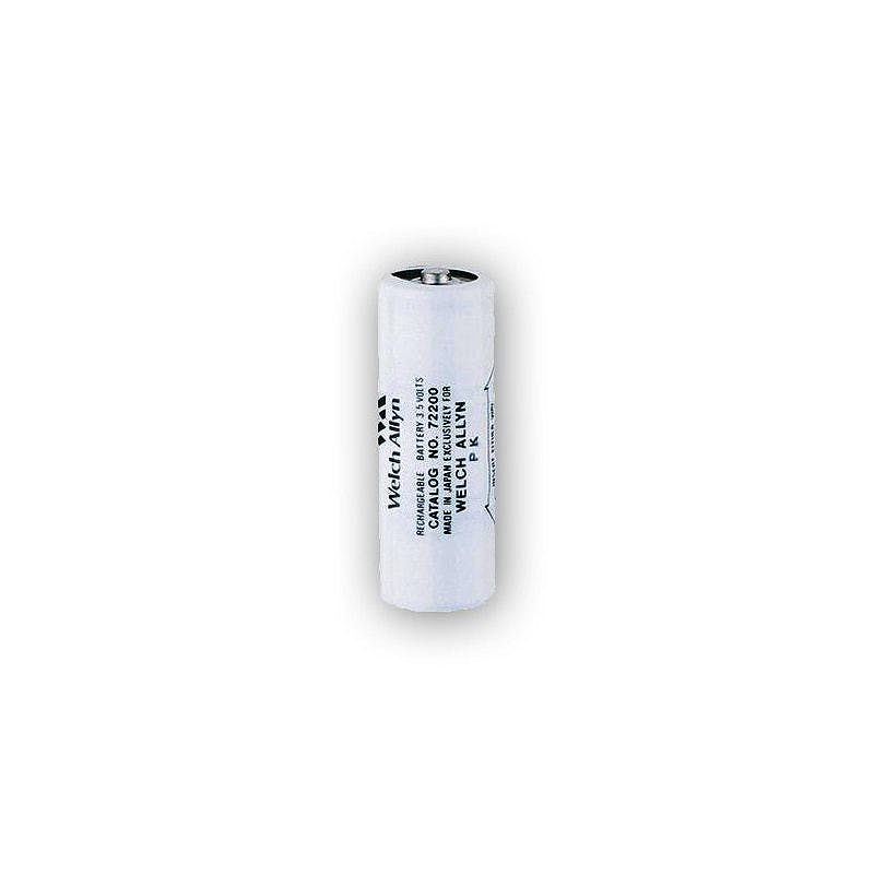 Batería de Níquel-Cadmio (Cargador de Mesa Universal) Welch & Allyn