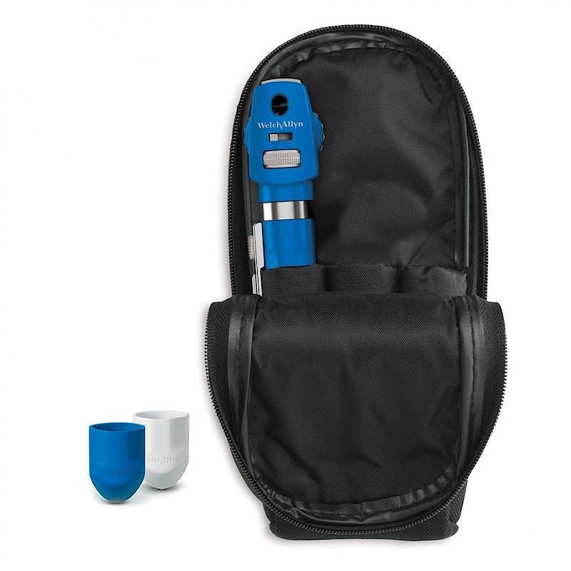Oftalmoscopio Welch Allyn Pocket Plus LED Color Azul