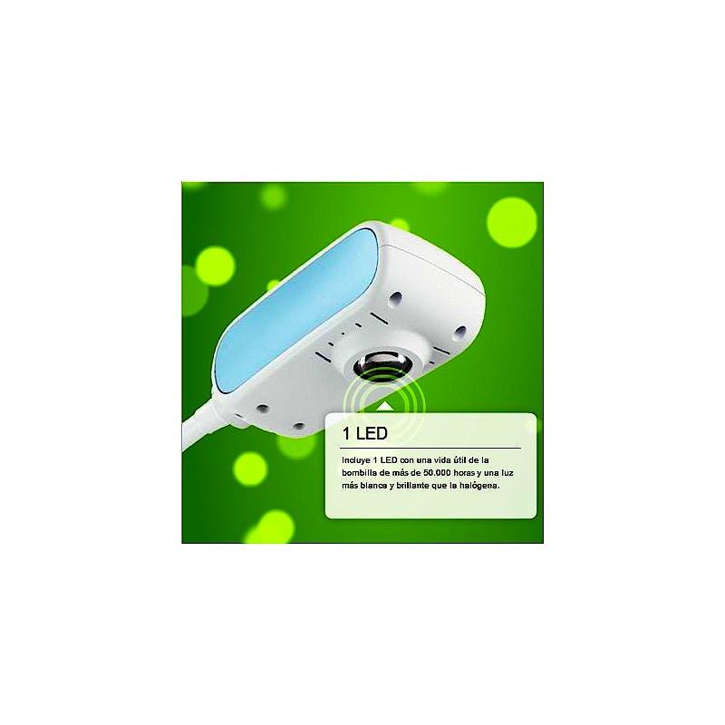 Lámpara Exploración General Green Series™ 300 Welch & Allyn Led Pared/Mesa