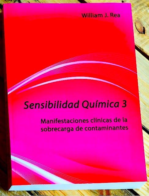 Portada del libro 9783834637871 Sensibilidad Química 3. Manifestaciones Clínicas de la Sobrecarga de Contaminantes