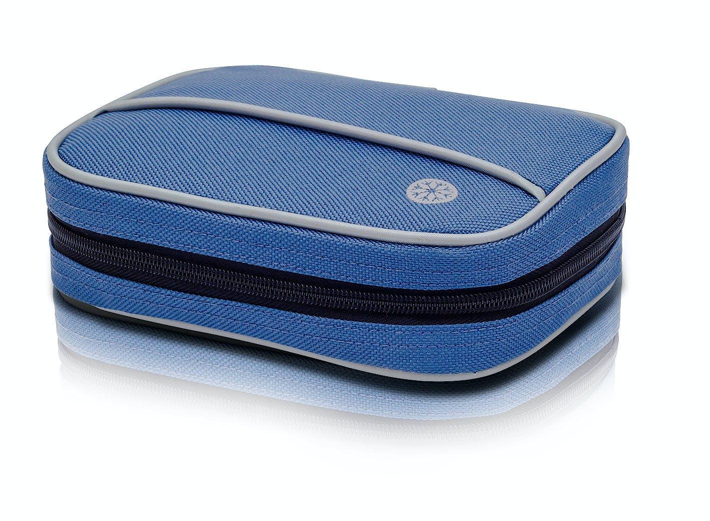 Bolsa Deportiva Sanitaria de Poliéster Azul Modelo MEDIC'S EB06.005