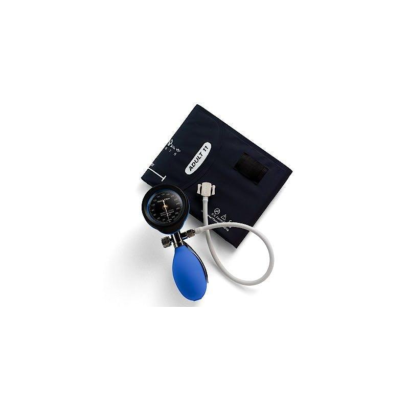 Tensiometro Welch Allyn Aneroide Mod. DS55 Durashock Azul
