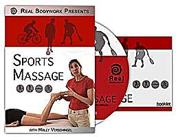 Sports Massage (DVD 122 min.)