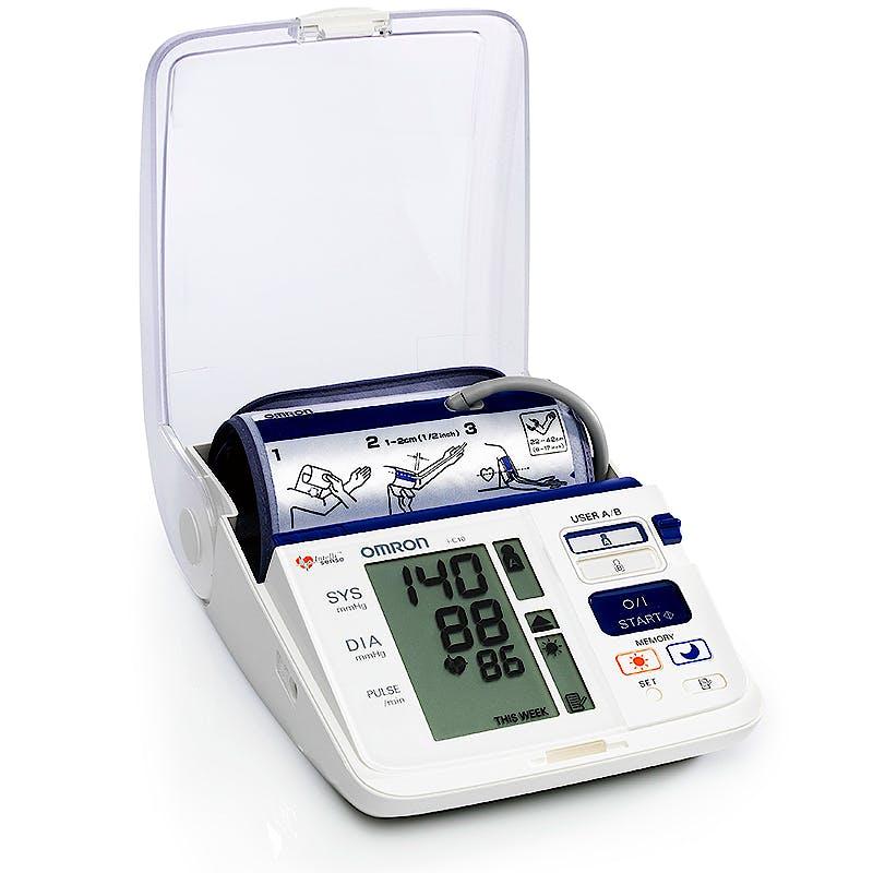 Tensiometro Omron I-C10
