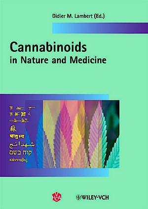 Portada del libro 9783906390567 Cannabinoids in Nature and Medicine