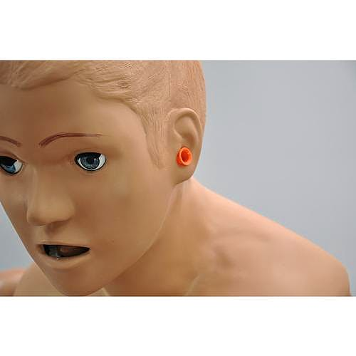 Maniquí para el Cuidado Básico del Paciente, Hombre