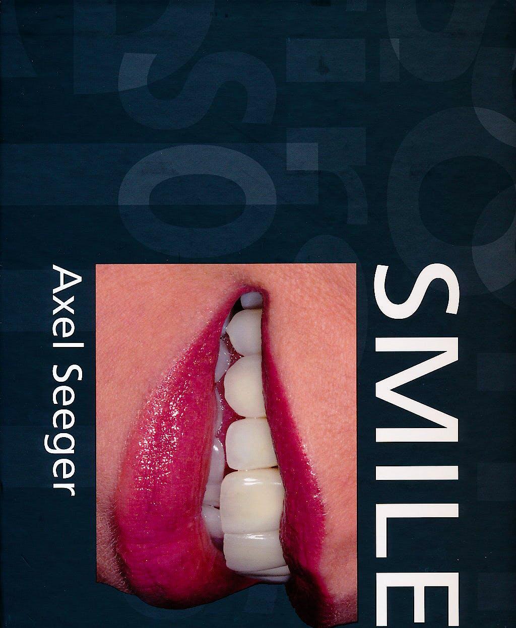 Portada del libro 9783937346779 Smile (Deutsch, English, Italiano, Español, Português, Français)