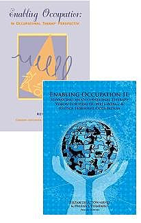 Portada del libro 9783937872902 Enabling Occupation I and Ii Bundle
