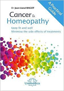 Portada del libro 9783944125213 Cancer and Homeopathy. How to Alleviate the Side Effects of Chemotherapy, Radiation, Surgery and Hormone Therapy. A Practical Guide