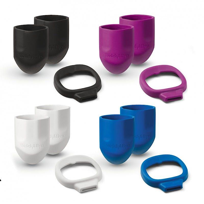 Set Oftalmoscopio-Otoscopio Welch Allyn Pocket Plus LED Blanco