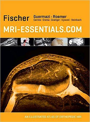 Portada del libro 9783981649116 Mri-essentials.com