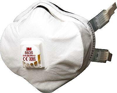 Mascara Desechable 3M™ 8835