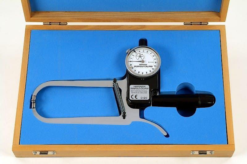 Plicómetro Mecánico Harpenden