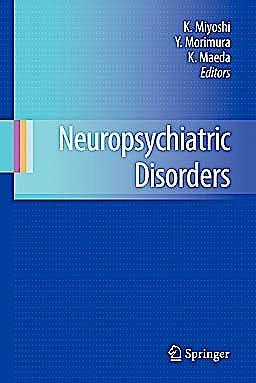Portada del libro 9784431538707 Neuropsychiatric Disorders (Hardcover)