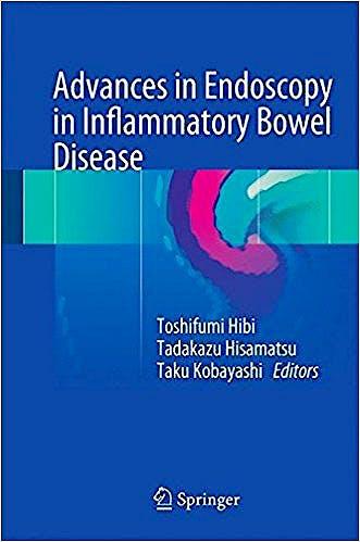 Portada del libro 9784431560166 Advances in Endoscopy in Inflammatory Bowel Disease