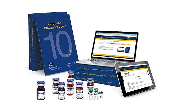 Portada del libro 9784798168333 Farmacopea Europea/European Pharmacopoeia 10.0 (Supplements 10.3-10.4-10.5)