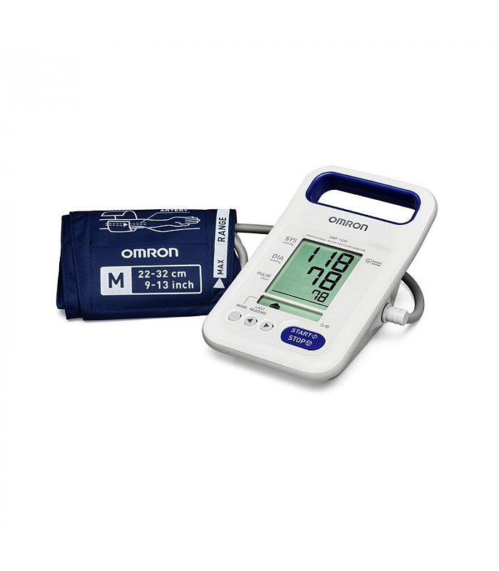 Monitor de Presion Omron HBP-1320