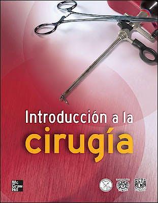 Portada del libro 9786070224690 Introduccion a la Cirugia