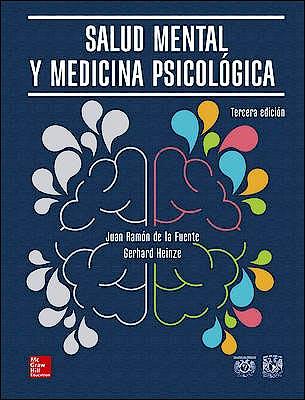 Portada del libro 9786070299339 Salud Mental y Medicina Psicológica