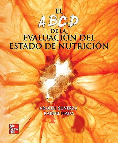 Portada del libro 9786071503374 El ABCD de la Evaluación del Estado de Nutrición