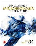 Portada del libro 9786071503398 Fundamentos en Microbiologia de los Alimentos
