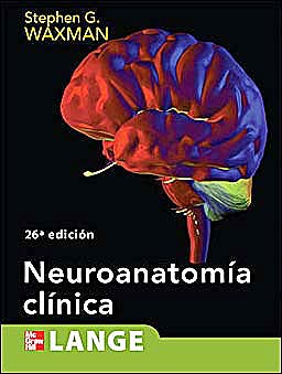 Portada del libro 9786071505095 Neuroanatomía Clínica. Lange