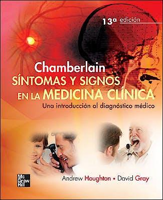 Portada del libro 9786071506085 Chamberlain Sintomas y Signos en la Medicina Clinica. una Introduccion al Diagnostico Clinico