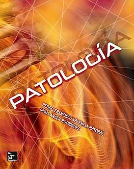 Portada del libro 9786071509376 Patologia