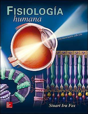 Portada del libro 9786071514134 Fisiología Humana