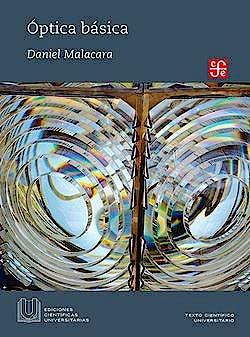 Portada del libro 9786071632159 Óptica Básica