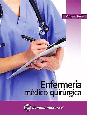 Portada del libro 9786074482997 Enfermería Médico-Quirúrgica