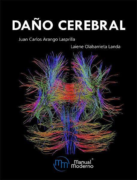 Portada del libro 9786074487473 Daño Cerebral