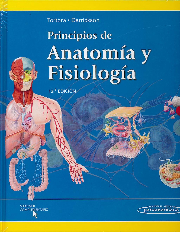 Producto: Principios de Anatomía y Fisiología + Acceso Online