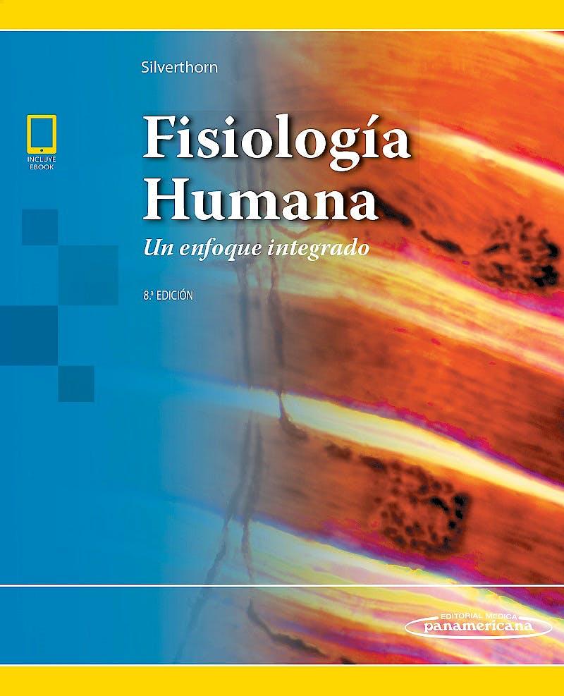 Portada del libro 9786078546220 Fisiología Humana. Un Enfoque Integrado (Incluye E-Book)