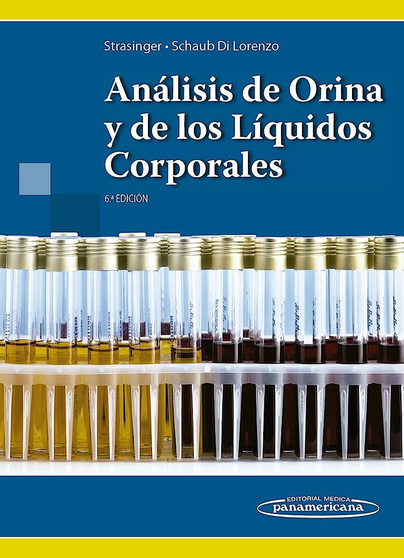 Portada del libro 9786079356811 Análisis de Orina y de los Líquidos Corporales